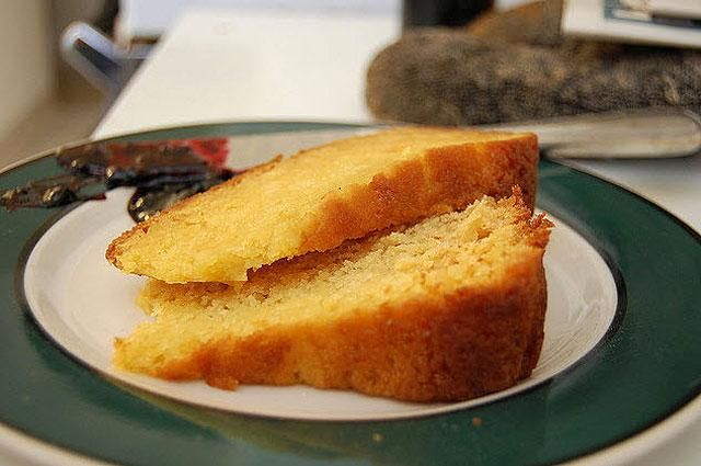 Jorge Cruise Cake Recipe