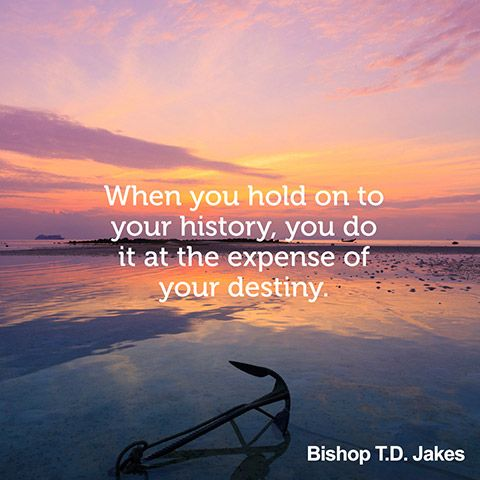 the uncertainty of life and destiny Our destiny is not perfection but the quest to be better, do better, and make better, ourselves and the world in which we live our inalienable rights as human beings have not changed: life, liberty, and the pursuit of happiness.