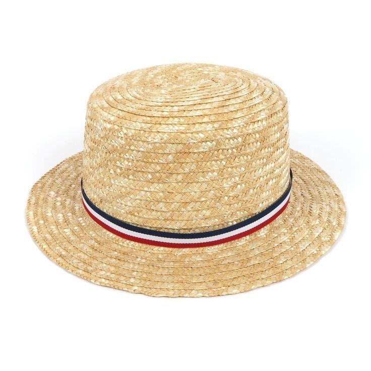 les 25 meilleures id es concernant chapeau de paille homme sur pinterest chapeau paille homme. Black Bedroom Furniture Sets. Home Design Ideas