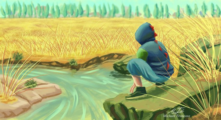 Laguna de juegos by Barvo on DeviantArt