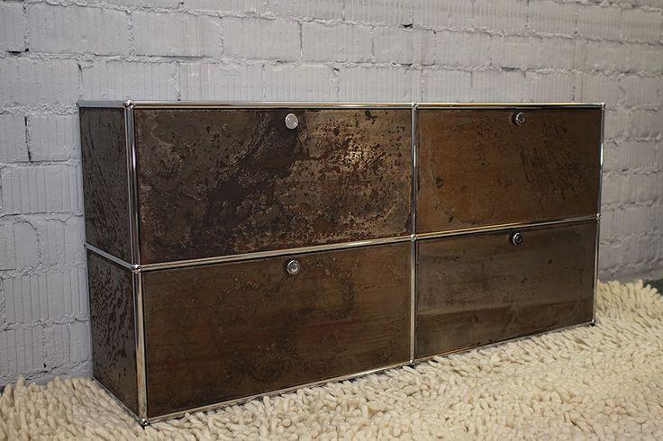 meubler une entr e inspirations usm 29 pinterest. Black Bedroom Furniture Sets. Home Design Ideas
