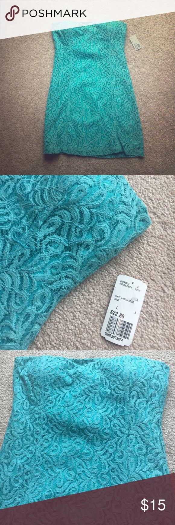 17 Best ideas about Turquoise Lace Dresses on Pinterest ...