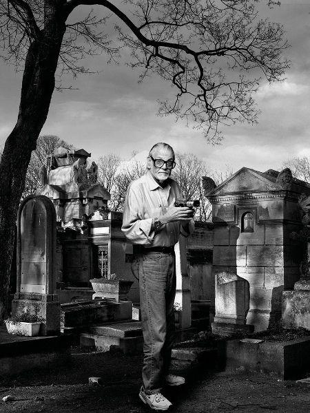 George A. Romero, il re degli zombie http://www.nientepopcorn.it/george-a-romero-re-degli-zombie-37435/