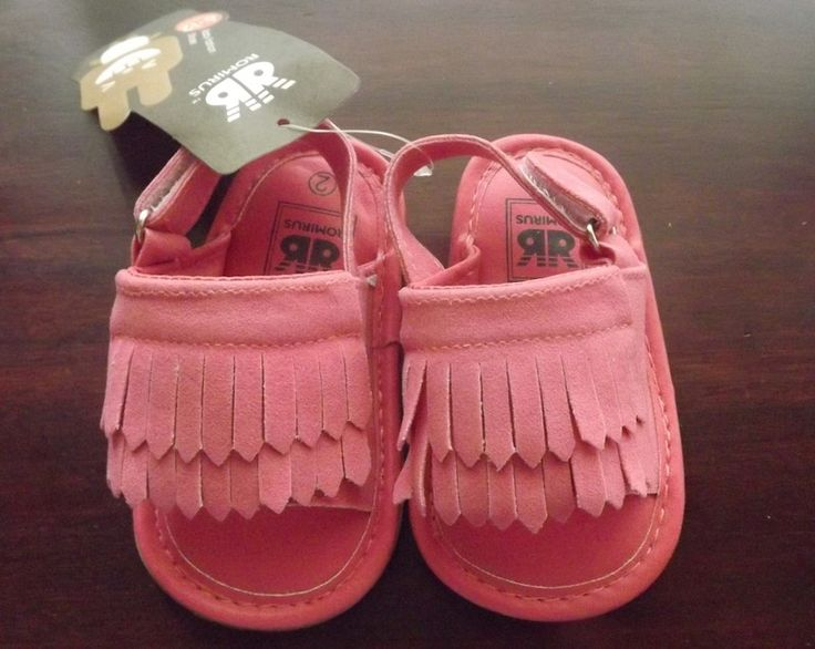 Cudowne sandałki dla dziewczynki 12 - 15 miesięcy
