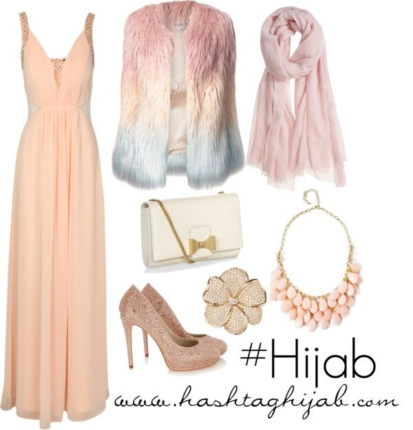 Hashtag Hijab Outfit #15