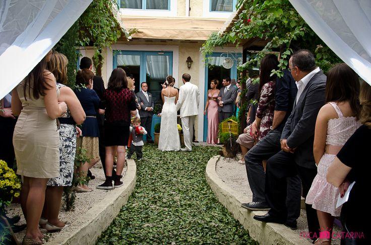 Ruella Bistrô - Casamento Gaby e Stefan...