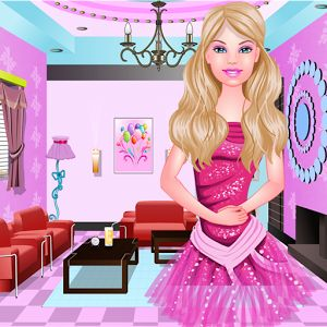 25 Best Barbie Room Decoration Games Ideas On Pinterest