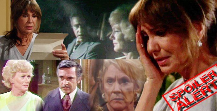 The Young and the Restless Spoilers: Katherine's SHOCKING Deathbed Confession!