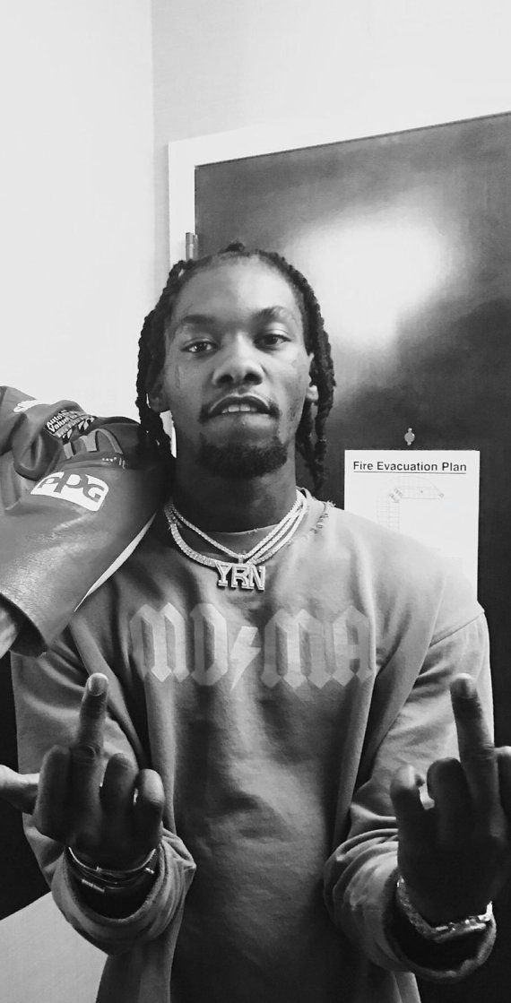 MD/MA Hoodie! In White, Light Pink, and Neon Orange! Fashion Quavo Migos Asap Yeezy Pablo Tour Kanye West Ian Connor Off Set Virgil Abloh