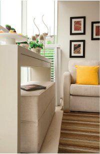 Imobiliaria Anderson Martins : Veja dicas para decorar locais pequenos