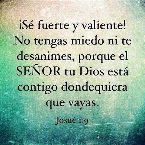 Dios - fe
