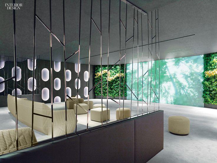 Visionary 2015 boy winner for sales center interiordesign design interiordesignmagazine