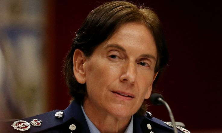 NSW police bugging inquiry: Catherine Burn admits using 'very dishonest' informant