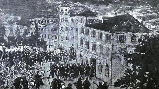 La leyenda de la casa encantada con duendes que exorcizó la Inquisición