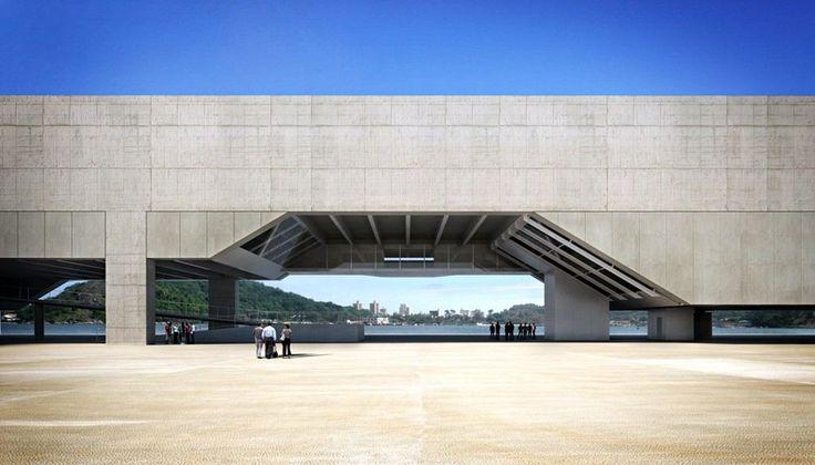 Cais Das Artes - Picture gallery