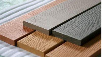 Composite Decking - Composite Decks for Less