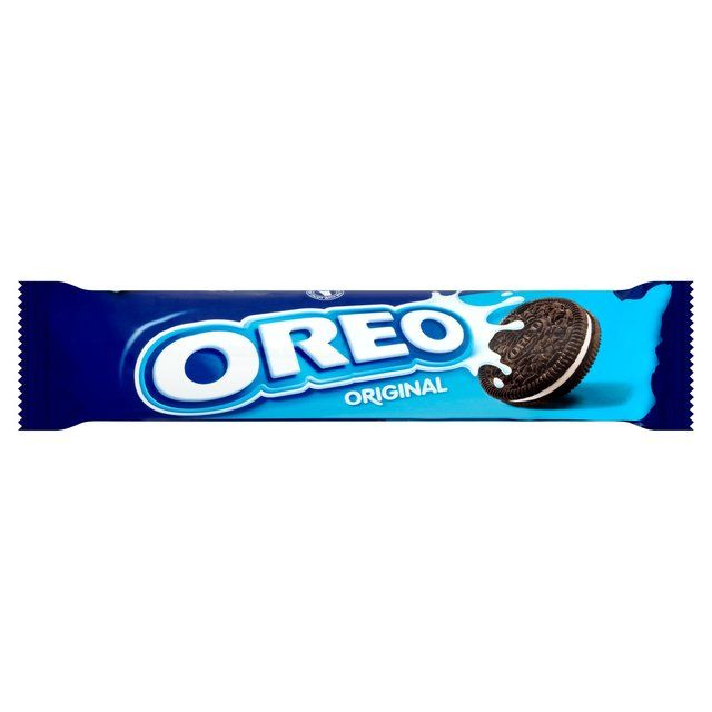 Oreos for Mud Pie. Offer at Morrisons 50p until October