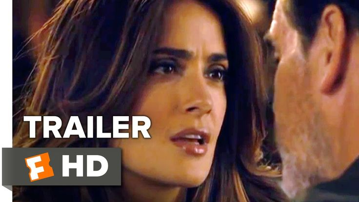 Some Kind Of Beautiful Official Trailer #1 (2015) - Pierce Brosnan, Salm...