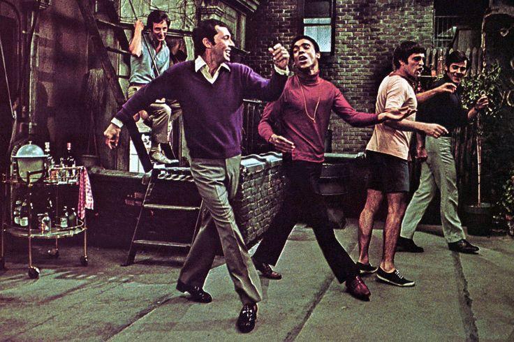 """Ryan Murphy to reboot 'Boys in the Band' on Broadway Sitemize """"Ryan Murphy to reboot 'Boys in the Band' on Broadway"""" konusu eklenmiştir. Detaylar için ziyaret ediniz. http://www.xjs.us/ryan-murphy-to-reboot-boys-in-the-band-on-broadway.html"""