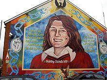 Bobby Sands - Wikipedia, the free encyclopedia