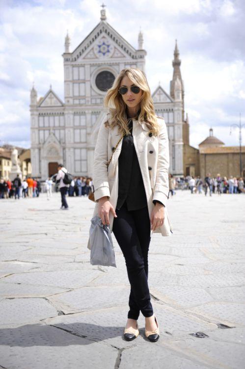 10 Best Italian Vacation Wardrobe Images On Pinterest