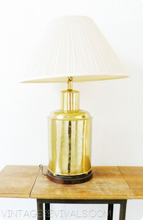 81 best Brass Cleaners images on Pinterest | How to clean brass ...