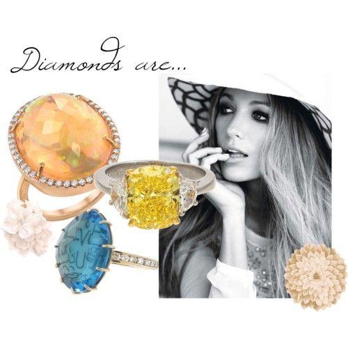 #jewelry #diamonds