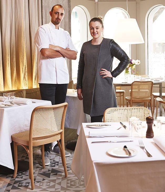 Missy French, Sydney restaurant review :: Gourmet Traveller Magazine Mobile