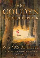 W.G. van de Hulst, Het Gouden voorleesboek