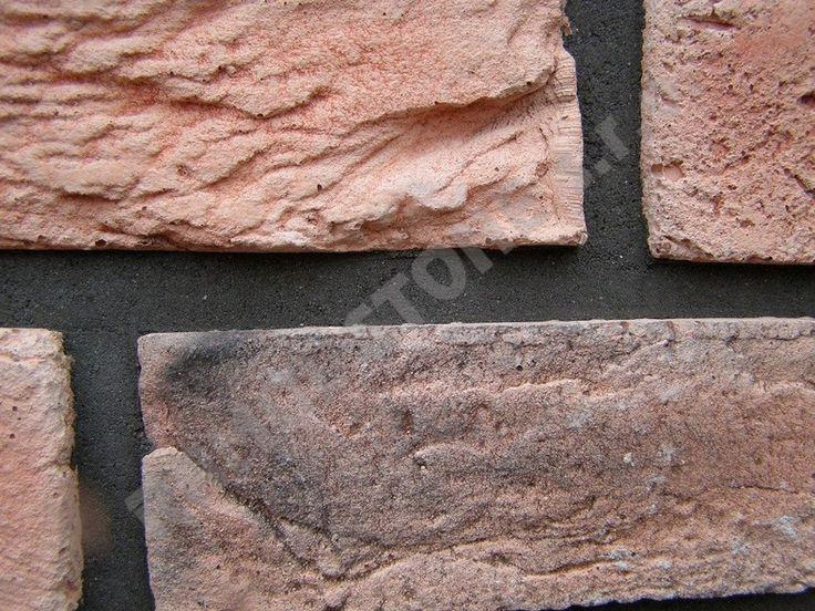 Tehlové obklady Ilford - Ramolstone obklady a dlažby
