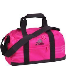 Petit Sac de Sport  rose Femme Adidas