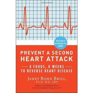 prevent and reverse heart disease cookbook pdf