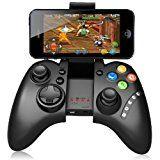 IPEGA drahtloser Bluetooth Spiel-Steuerpult Gamepad für das iPhone 5 5s / iPod / iPad / Tablet PC / Android 3.2 System / PC-Spiele