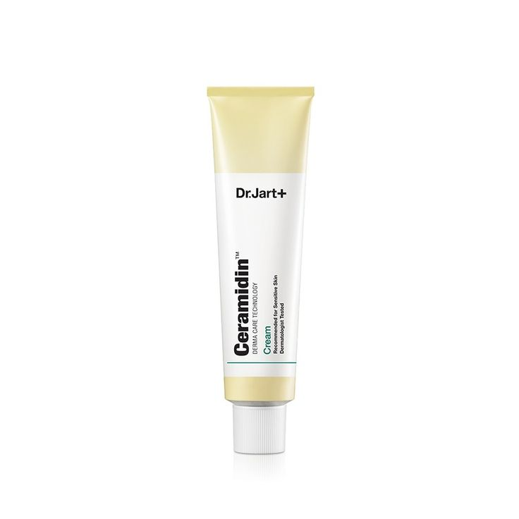 Dr. Jart+ Ceramidin Cream.. seriously this stuff is a life saver for my face! totally hooked #birchbox