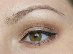 Maybelline Color Tattoo Eye Chrome Look