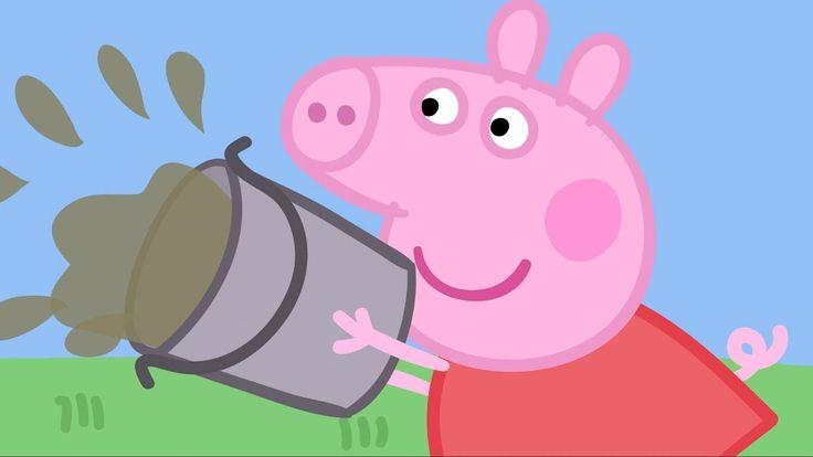 Peppa Pig Deutsch | Ganze Folge | LIVE - YouTube