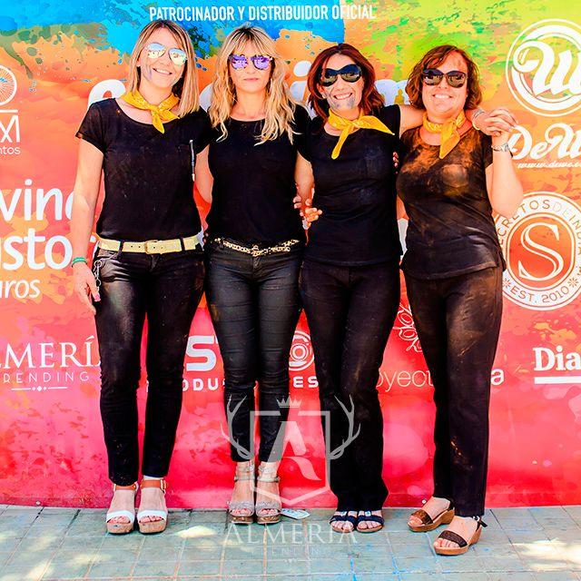 Aquí os dejamos una selección de las fotos que realizamos este domingo de la Color Rain, podéis ver todas las que hicimos en nuestra web en  https://www.almeriatrending.com/almeria…/imagenes-color-rain #almeriatrending #almería #almeria_trending #almeria #colorrain #colorrainalmeria #deportealmeria #almeriense #almerienses #soydealmeria #mediterraneamente #orgulloalmeriense #running #runners