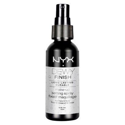 NYX Setting Spray - Dewy
