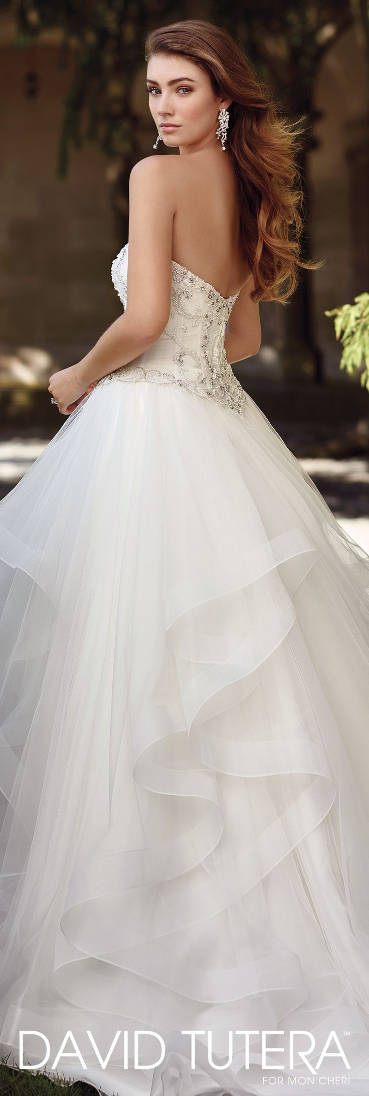 About Asymmetrical Wedding Dresses On Pinterest Wedding Dresses