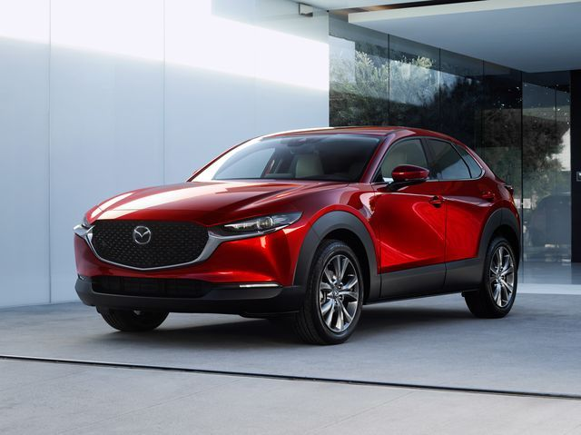 2020 Mazda Cx 30 Review Pricing And Specs Mazda Mazda Suv Small Suv