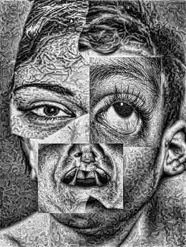Portrait of Throb Snaky