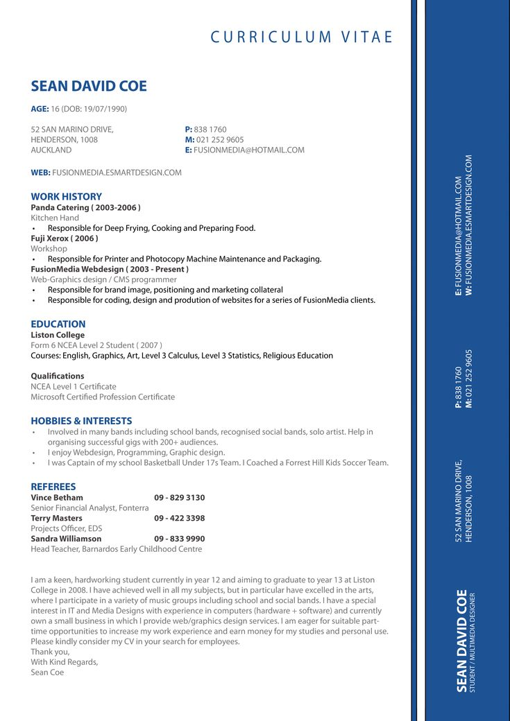 26 best Resume Ideas images on Pinterest Resume ideas, Resume - pimp my resume