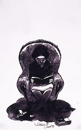 Victims, 1994, Fred Cress