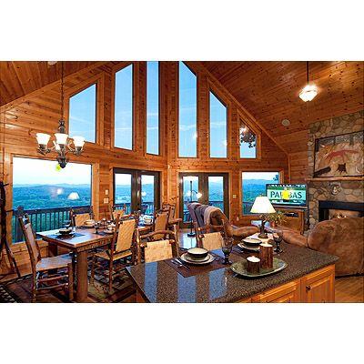 25 best blue ridge cabins images on Pinterest
