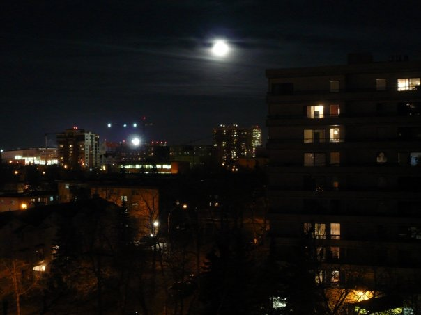 Moonlight by Stephen [2007 Edmonton, AB]