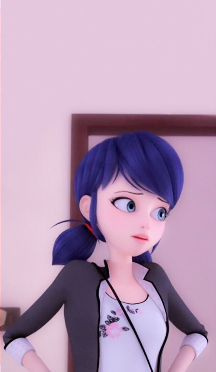 Miraculous Marinette Wallpaper Miraculous Ladybug Anime Miraculous Wallpaper Miraculous Ladybug Funny