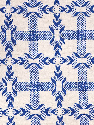 Learn Swedish Weaving & Huck Embroidery