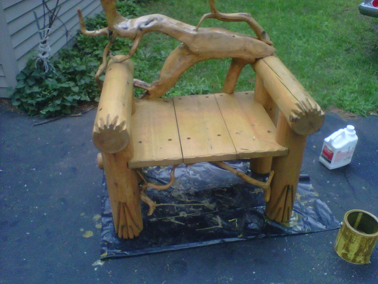 unique patio chairs