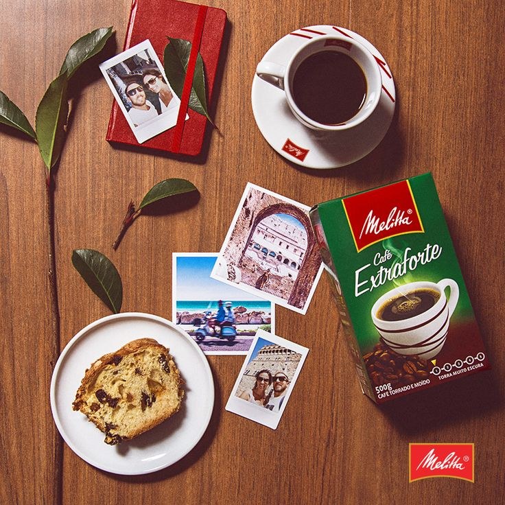 Depois de um feriado prolongado, nada melhor que curtir um Café Melitta #passadonahora revendo os bons momentos vividos. Já passou o seu ☕️ hoje? =)