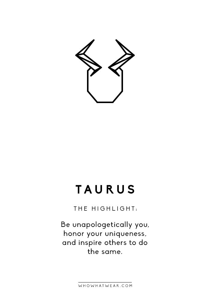 Your Horoscope for 2017 Is Here! via @WhoWhatWearUK